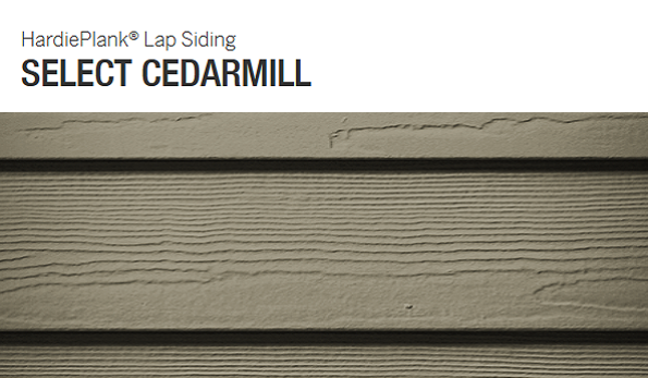 HP LS Select Cedarmill