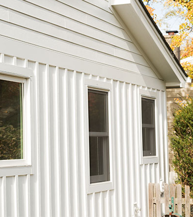Amazing HardieShingle Siding