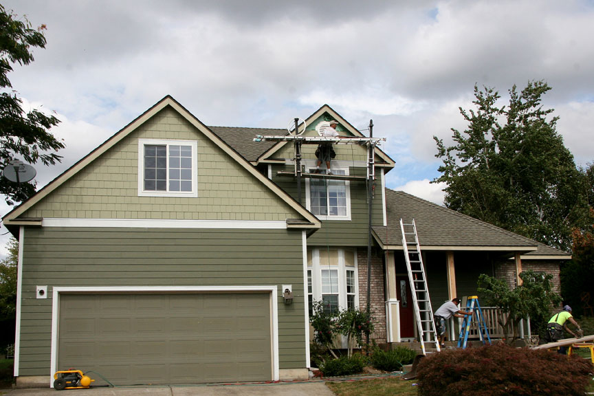 Salem Amp Portland Siding Gallery James Hardie Siding Photos
