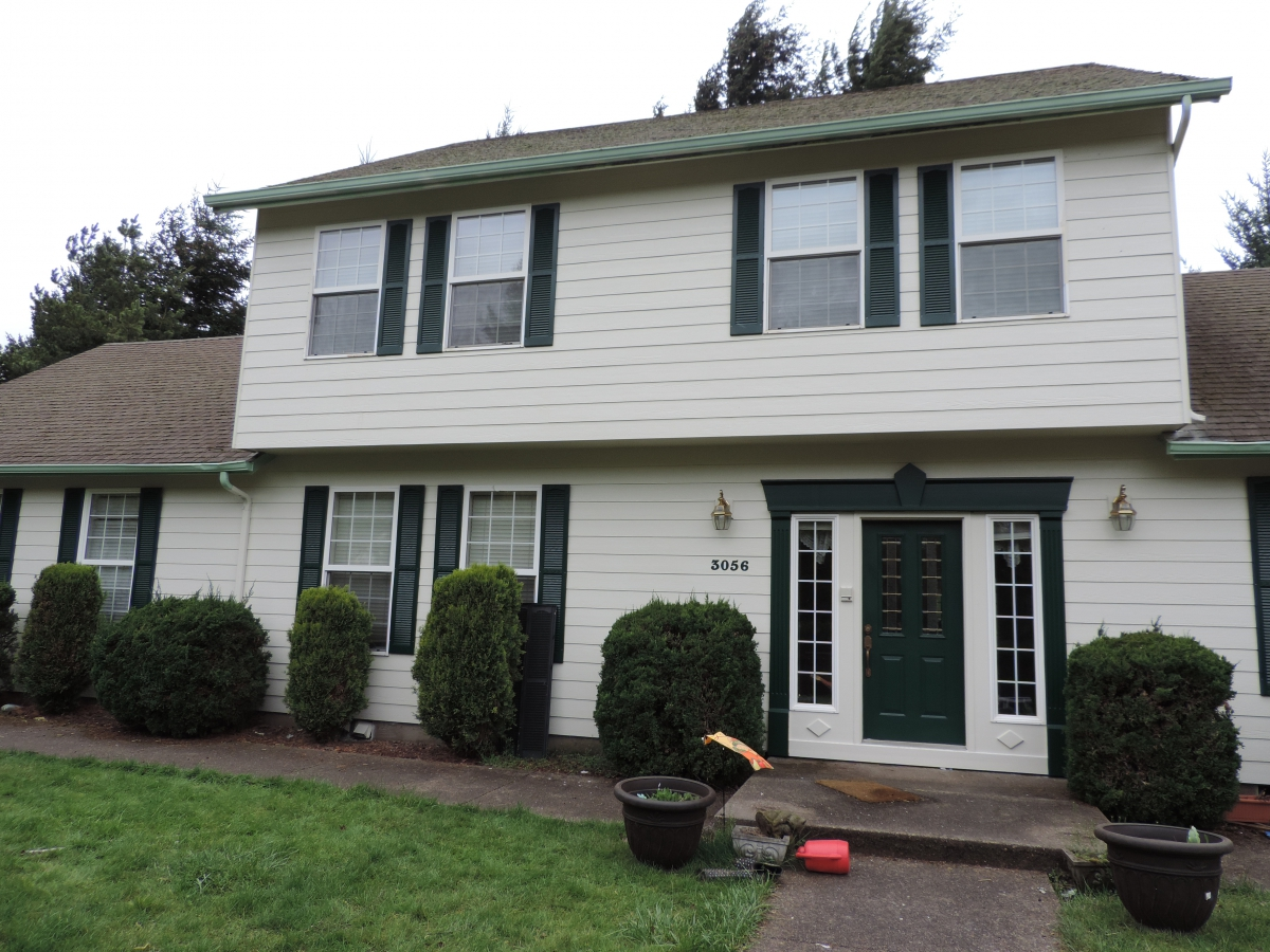 Salem Exterior Paint Gallery | Portland House Painting Photos
